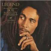 Vinile Legend Bob Marley Wailers