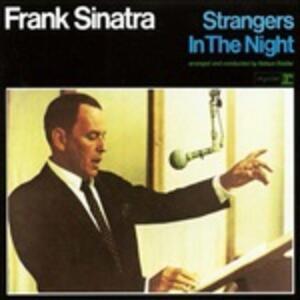 Strangers in the Night - Vinile LP di Frank Sinatra
