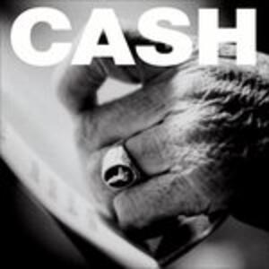 The Man Comes Around - Vinile 7'' di Johnny Cash