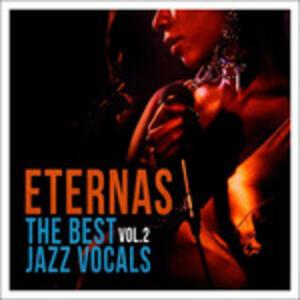 Eternas ii - CD Audio