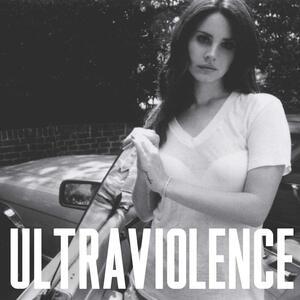 Ultraviolence - Vinile LP di Lana Del Rey