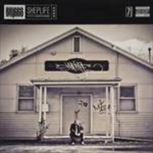 Sheplife - Vinile LP di Briggs