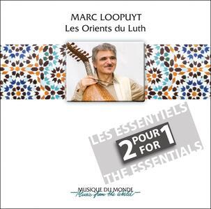 Les Orients Du Luth -.. - CD Audio di Marc Loopuyt