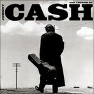 Legend of Johnny Cash - Vinile LP di Johnny Cash