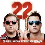 Cover CD Colonna sonora 22 Jump Street
