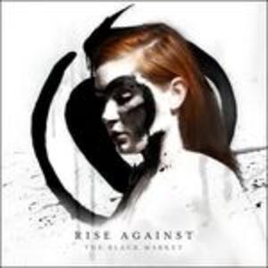 The Black Market - Vinile LP di Rise Against