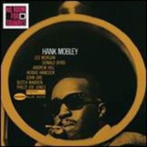 No Room for Squares - Vinile LP di Hank Mobley