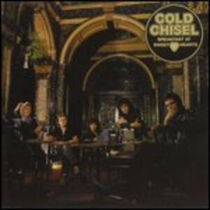 Breakfast at Sweethearts - Vinile LP di Cold Chisel