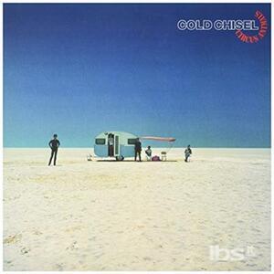 Circus Animals - Vinile LP di Cold Chisel