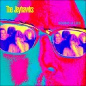 Sound of Lies - Vinile LP di Jayhawks