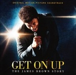 Cover CD Colonna sonora Get On Up