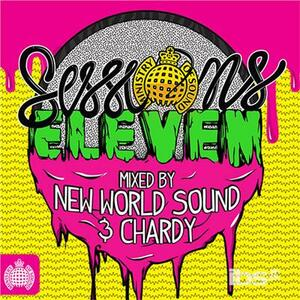 Ministry of Sound 11 - CD Audio