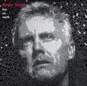 Fun on Earth - Vinile LP di Roger Taylor