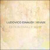 CD Stanze Ludovico Einaudi Cecilia Chailly