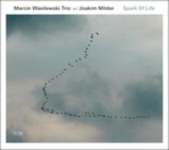 Spark of Life - CD Audio di Marcin Wasilewski
