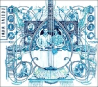 Iii - CD Audio di Imam Baildi