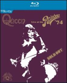 Queen. Live at Rainbow '74 - Blu-ray