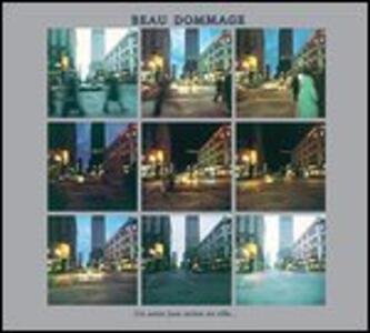 Un Autre Jour Arrive - Vinile LP di Beau Dommage