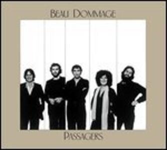 Passagers - Vinile LP di Beau Dommage