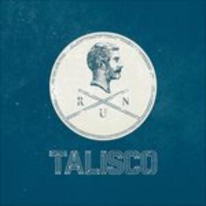 Run - Vinile LP di Talisco