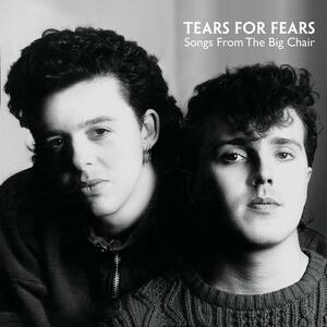 Songs from the Big Chair - Vinile LP di Tears for Fears