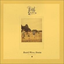 Beard, Wives, Denim - CD Audio di Pond