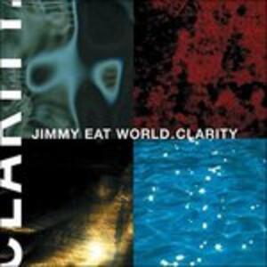 Clarity - Vinile LP di Jimmy Eat World