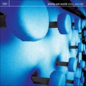 Static Prevails - Vinile LP di Jimmy Eat World