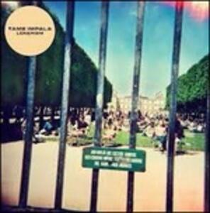 Lonerism - Vinile LP di Tame Impala