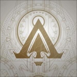 Massive Addictive - Vinile LP di Amaranthe