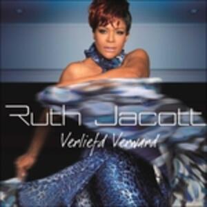 Verliefd Verward - CD Audio Singolo di Ruth Jacott