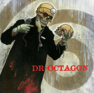 Dr. Octagonecologyst - Vinile LP di Dr. Octagon