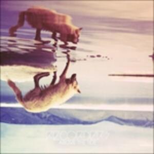 Above the Tide - Vinile LP di Recorders