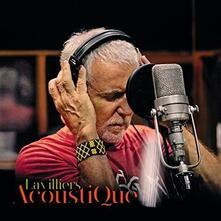 Acoustique - CD Audio di Bernard Lavilliers
