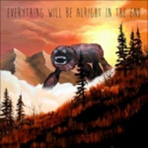 Everything Will Be Alright in the End - Vinile LP di Weezer
