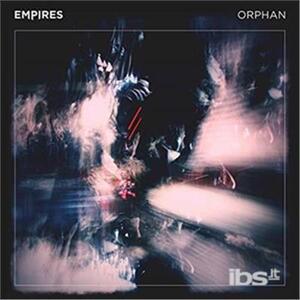Orphan - Vinile LP di Empires