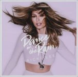 Dance in the Rain - CD Audio di Ricki-Lee