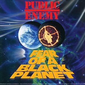 Fear of a Black Planet - Vinile LP di Public Enemy