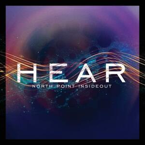 North Point Inside. Hear - CD Audio