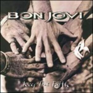 Keep the Faith - Vinile LP di Bon Jovi