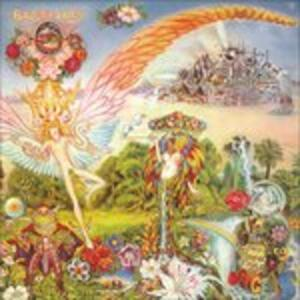 Only Parrots, Frogs & Angels - Vinile LP di Barry Hay