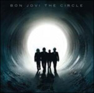 The Circle - Vinile LP di Bon Jovi