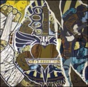 What About Now - Vinile LP di Bon Jovi