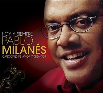 Canciones De Amor Y - CD Audio di Pablo Milanés