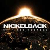 CD No Fixed Address Nickelback