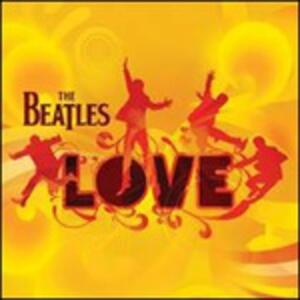 Love - Vinile LP di Beatles