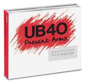 CD Present Arms UB40