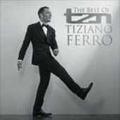 CD TZN. The Best of Tiziano Ferro