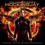 Cover CD Colonna sonora Hunger Games: Il canto della rivolta - Parte I