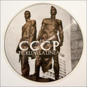 Compagni, cittadini, fratelli, partigiani - Vinile LP di CCCP Fedeli alla Linea
